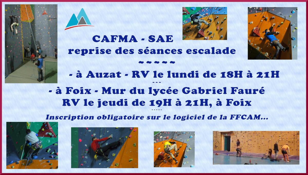 SAE Foix